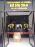 Proses Pengiriman Tas Anyaman Ke Malaysia