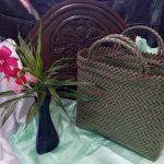 Distributor Tas Belanja Tradisional Anyaman Lurik